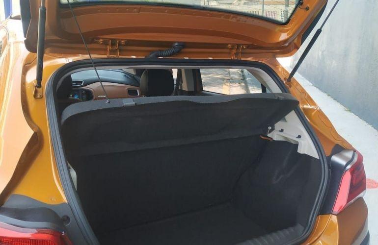 Chevrolet Onix 1.4 MPFi Activ 8v - Foto #9