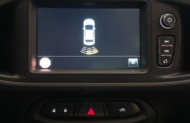 Chevrolet Onix LT 1.4 MPFI 8V - Foto #5