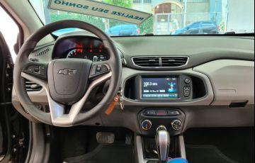 Chevrolet Onix 1.4 MPFi LT 8v - Foto #10