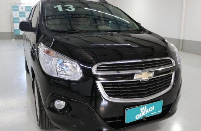 Chevrolet Spin LTZ 1.8 8V Econo.flex - Foto #2