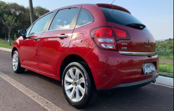 Citroën C3 Exclusive 1.6 16V (Flex) - Foto #2