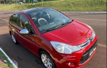 Citroën C3 Exclusive 1.6 16V (Flex) - Foto #7