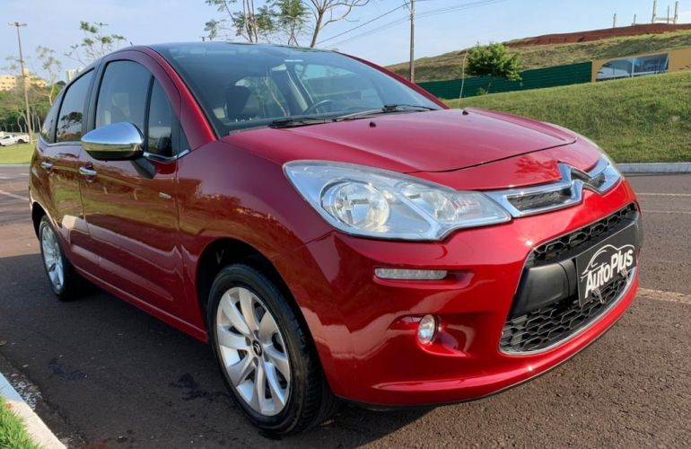 Citroën C3 Exclusive 1.6 16V (Flex) - Foto #9