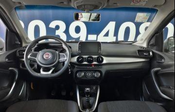 Fiat Cronos 1.3 Drive Firefly (Flex) - Foto #2