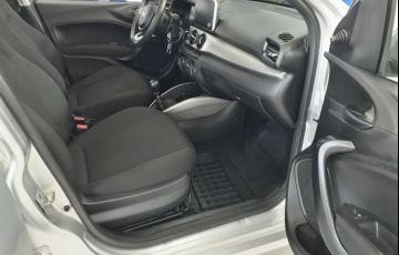 Fiat Cronos 1.3 Drive Firefly (Flex) - Foto #8