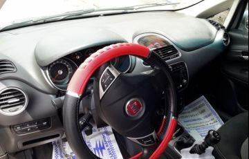 Fiat Linea 1.8 Essence 16v - Foto #5