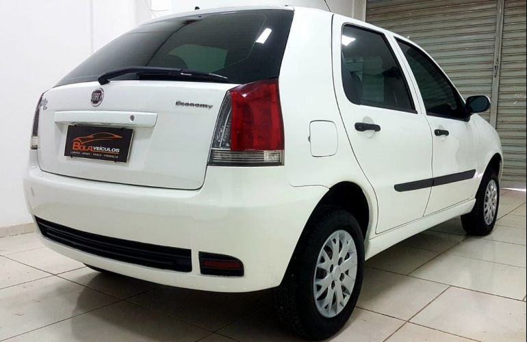 Fiat Palio 1.0 MPi Fire Economy 8v - Foto #7