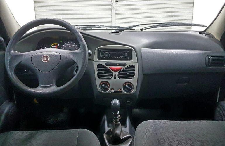 Fiat Palio 1.0 MPi Fire Economy 8v - Foto #8
