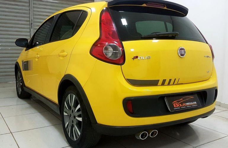 Fiat Palio 1.6 MPi Sporting 16v - Foto #5