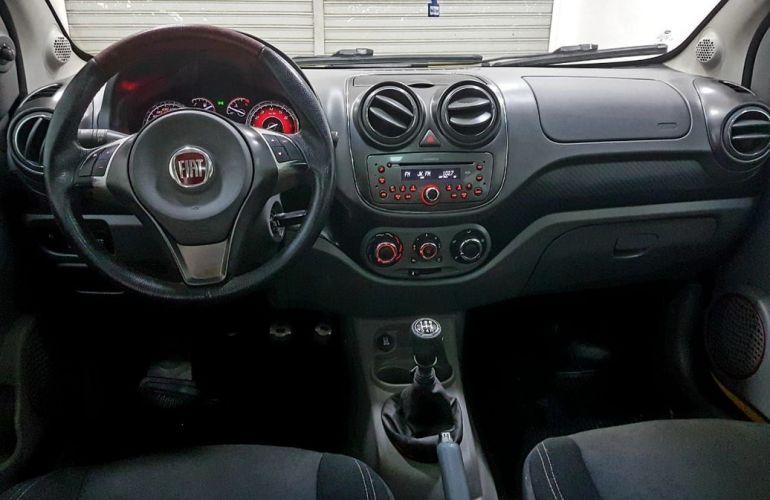 Fiat Palio 1.6 MPi Sporting 16v - Foto #10