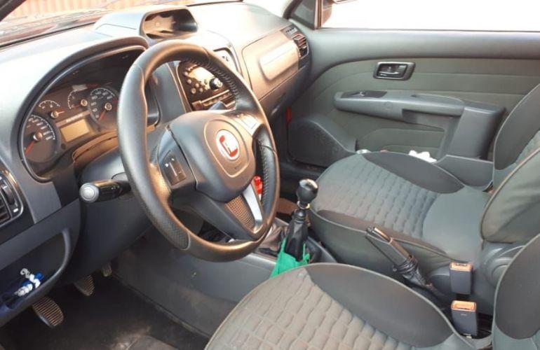 Fiat Strada Adventure 1.8 16V (Flex) (Cabine Estendida) - Foto #5