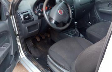 Fiat Strada Hard Working 1.4 (Flex) - Foto #7