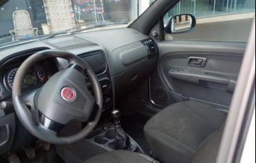 Fiat Strada Hard Working 1.4 (Flex) - Foto #8