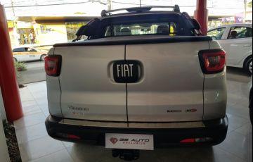 Fiat Toro 2.0 16V Turbo Ranch 4wd - Foto #4