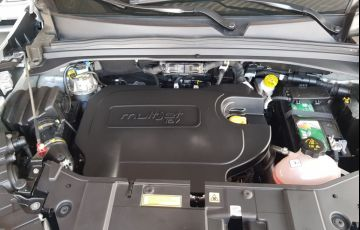 Fiat Toro 2.0 16V Turbo Ranch 4wd - Foto #7