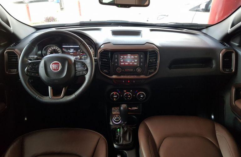 Fiat Toro 2.0 16V Turbo Ranch 4wd - Foto #9