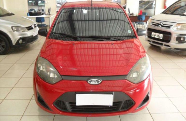 Ford Fiesta 1.6 MPI 8V Flex - Foto #1