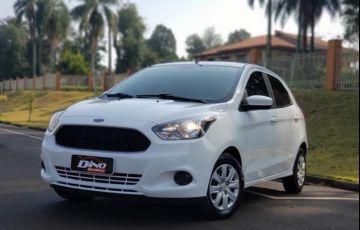 Ford Ka 1.5 SE (Flex)