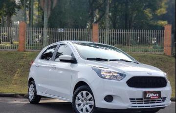 Ford Ka 1.5 SE (Flex) - Foto #6