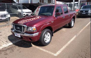 Ford Ranger XLT 4x4 2.8 Turbo (Cab Dupla)