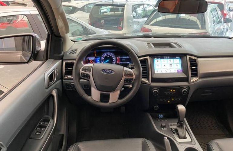 Ford Ranger XLT 4X4 Cabine Dupla 3.2 - Foto #4