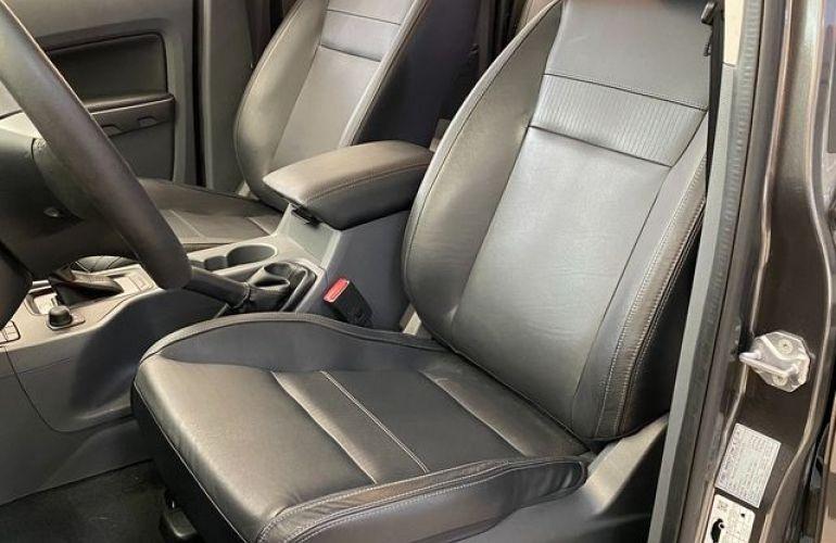 Ford Ranger XLT 4X4 Cabine Dupla 3.2 - Foto #7