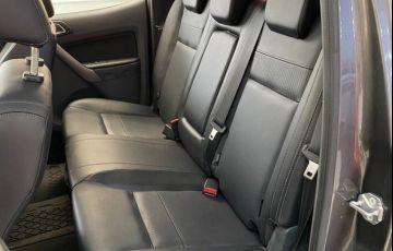 Ford Ranger XLT 4X4 Cabine Dupla 3.2 - Foto #8