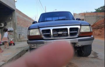 Ford Ranger XLT 4x4 4.0 V6 (Cab Simples) - Foto #6