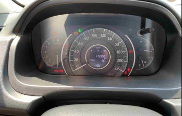 Honda CR-V 2.0 16V 4X4 EXL (aut) - Foto #6