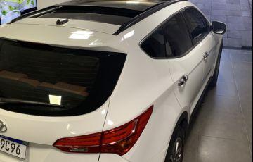 Hyundai Santa Fe GLS 3.3L V6 4x4 (Aut) 7L