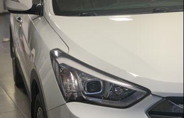 Hyundai Santa Fe GLS 3.3L V6 4x4 (Aut) 7L - Foto #3