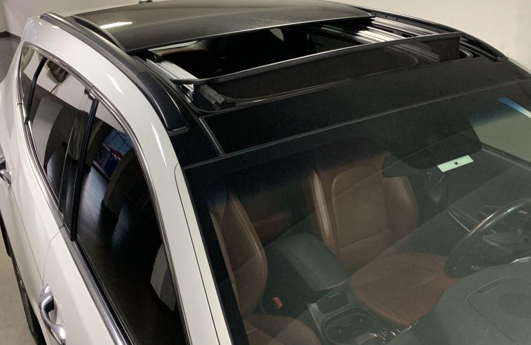 Hyundai Santa Fe GLS 3.3L V6 4x4 (Aut) 7L - Foto #4