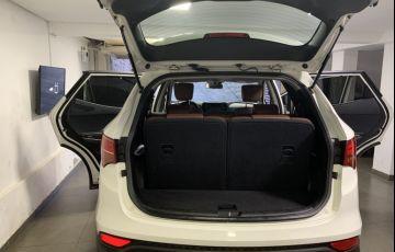 Hyundai Santa Fe GLS 3.3L V6 4x4 (Aut) 7L - Foto #7