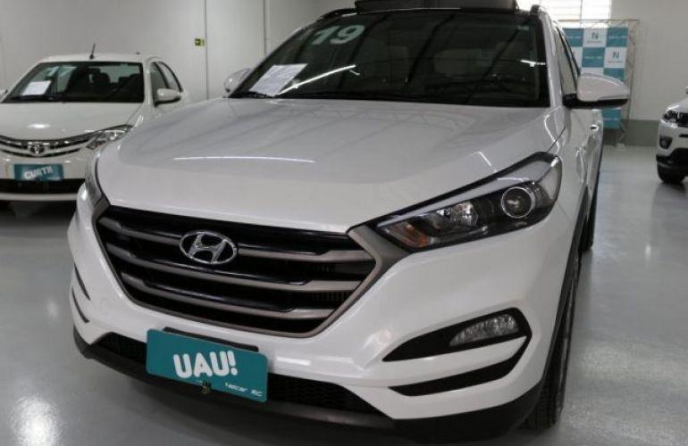 Hyundai Tucson GLS 1.6 Turbo - Foto #1