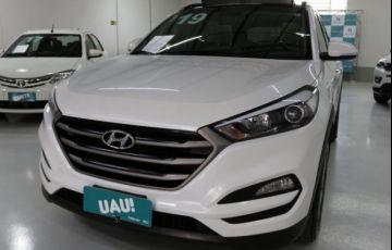 Hyundai Tucson GLS 1.6 Turbo