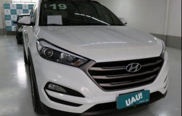 Hyundai Tucson GLS 1.6 Turbo - Foto #2