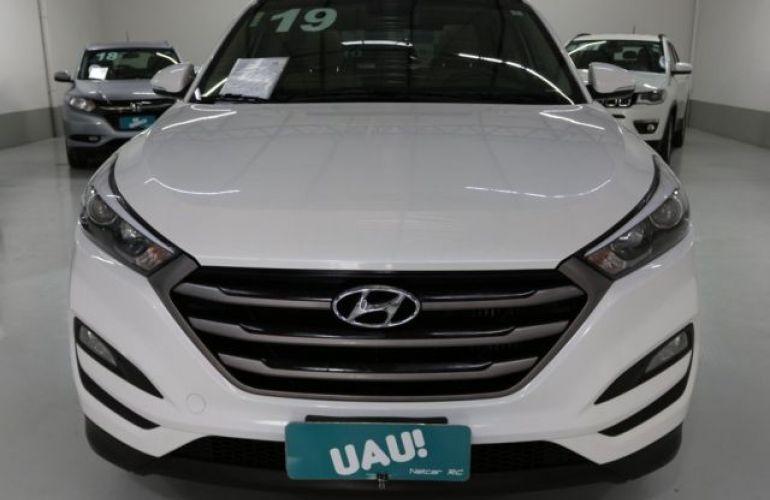Hyundai Tucson GLS 1.6 Turbo - Foto #3