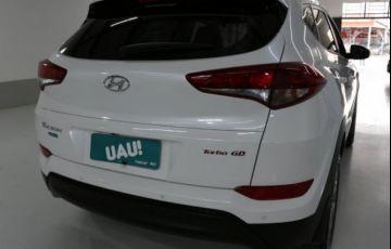 Hyundai Tucson GLS 1.6 Turbo - Foto #6