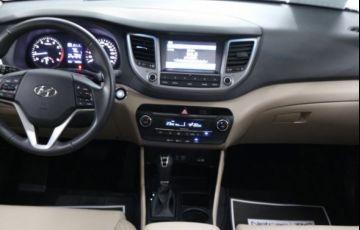 Hyundai Tucson GLS 1.6 Turbo - Foto #9