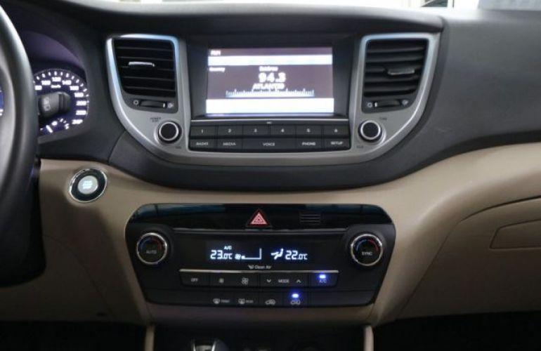Hyundai Tucson GLS 1.6 Turbo - Foto #10