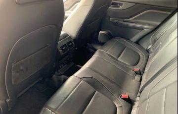 Jaguar F-Pace S AWD 3.0 V6  Supercharged 380 cv - Foto #9