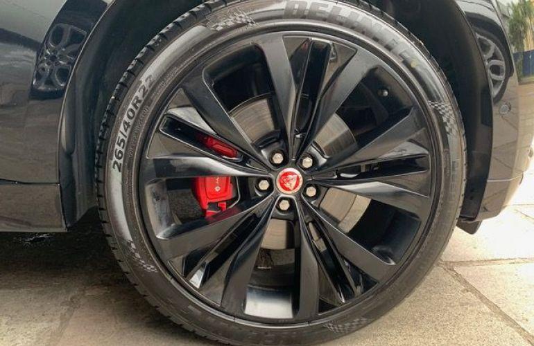 Jaguar F-Pace S AWD 3.0 V6  Supercharged 380 cv - Foto #10