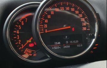 Mini Countryman 2.0 16V Twinpower Turbo Cooper S All4 - Foto #3
