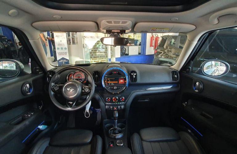 Mini Countryman 2.0 16V Twinpower Turbo Cooper S All4 - Foto #10