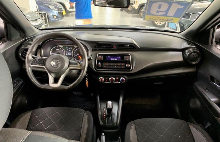 Nissan Kicks 1.6 16V Flexstart S - Foto #10