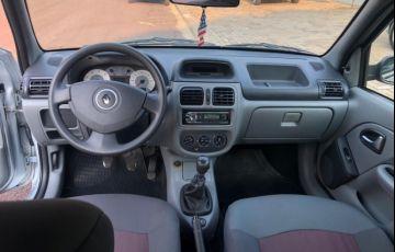 Renault Clio Hatch. 1.6 16V (série limitada) - Foto #4