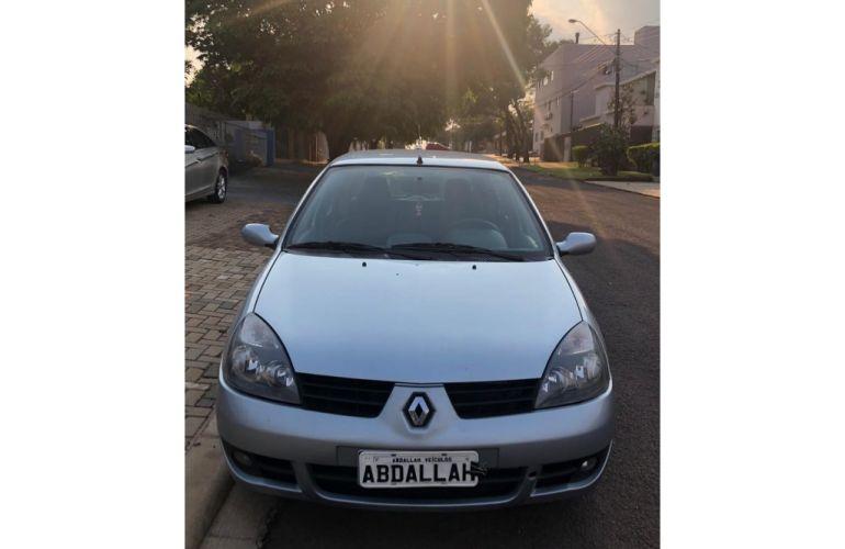 Renault Clio Hatch. 1.6 16V (série limitada) - Foto #6