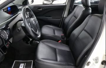Toyota Etios Sedan XLS 1.5 16V Flex - Foto #10