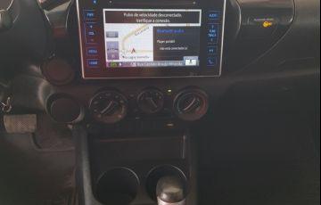 Toyota Hilux 2.7 Sr 4x2 CD 16v - Foto #7