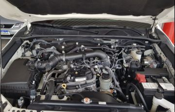 Toyota Hilux 2.7 Sr 4x2 CD 16v - Foto #9